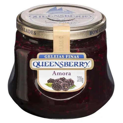 GELEIA QUEENSBERRY AMORA 320G