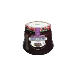 [27038] GELEIA QUEENSBERRY DIET AMORA 280G